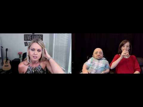 The Entrepreneurs Wife™ Interview -   Mindie Kniss and Sean Stephenson