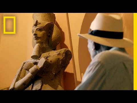 The First Monotheistic Pharaoh | The Story of God