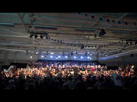 Proms Concert SAMWD Hallelujah