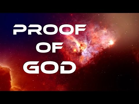 PROOF of GOD by Libertarian: Challenge to Stefan Molyneux