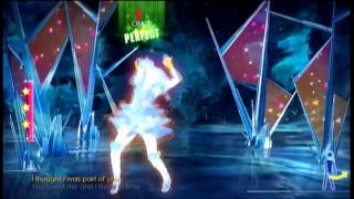 She Wolf and Stay the Night just dance mix