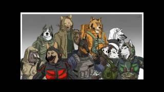 Furry S.T.A.L.K.E.R-[подборка артов под музыку]