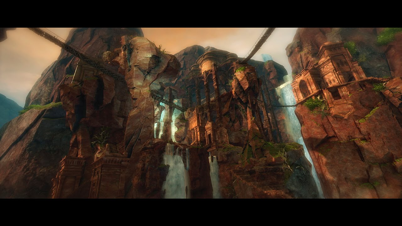 Guild Wars 2 community reacts angrily to Heart of Thorns expansion