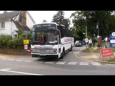Alton Bus Rally 21/07/2019 - Part 4 Of 4