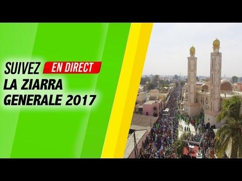DIFFERE DIRECT TIVAOUANE Cérémonie Officielle Ziarre Général 2017