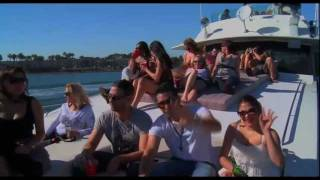 Epic Fighting Yacht Party 2 - San Diego MMA