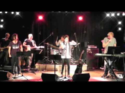 Lindsey Elias - Parachute EP Release Party