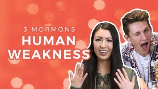 What Do Mormons Struggle With?