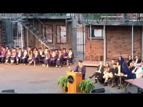 FULL SPEECH: Overcoming Autism (Jordan Coleman Graduation Speech)