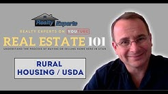 Rural Housing / USDA housing Loans
