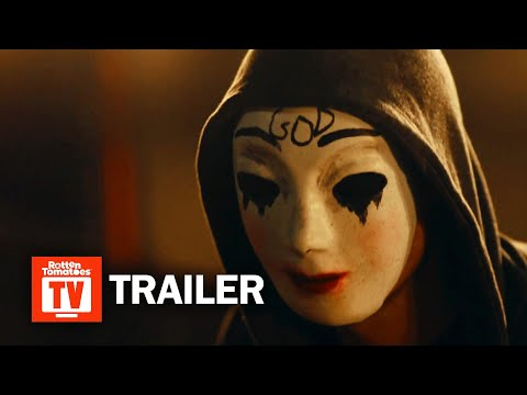 The Purge Season 2 Trailer | 'What Happens On Purge Night?' |  Rotten Tomatoes TV