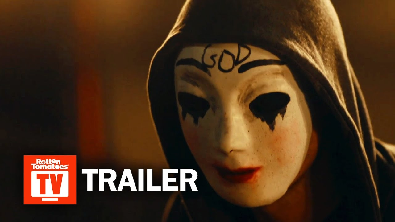 Download The Purge Season 2 Trailer   'What Happens On Purge Night?'    Rotten Tomatoes TV