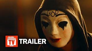 The Purge Season 2 Trailer | 'What Happens On Purge Night?' |  Rotten Tomatoes TV thumbnail