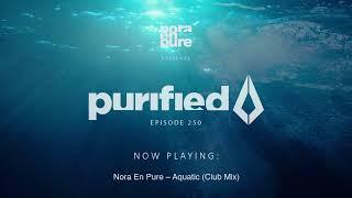 Nora En Pure - Purified Radio Episode 250