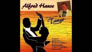 Alfred Hause & sein großes Tango-Orchester