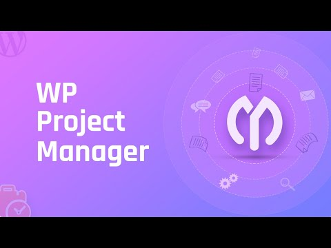 WP Project Manager PRO : Organize, Manage & Schedule Your Task Overview