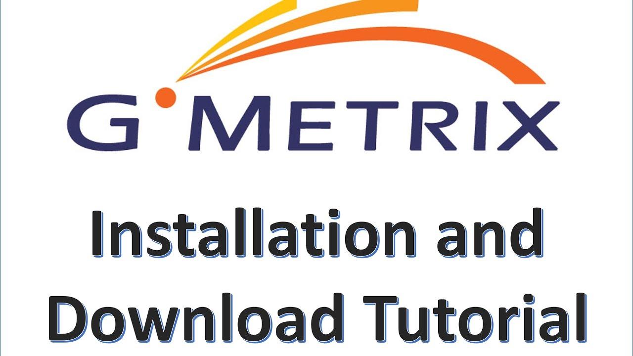 download gmetrix skills management system