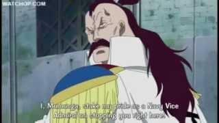 Luffy Vs Momonga