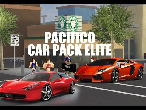 Pacifico 'Car Pack ELITE' Review