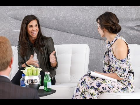 Innovators of Wellness | Melanie Whelan, CEO of SoulCycle