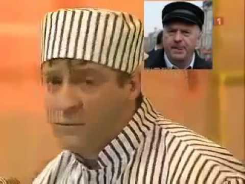 Хазанов о Единой России партии жуликов и воров.