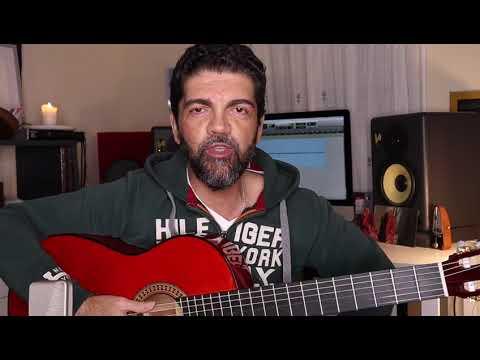 José Carlos Gómez pide que el 'Entre dos aguas' de Paco de Lucía suene en la iglesia de La Palma.