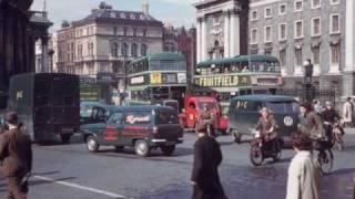Finbar Dennehy  Dublin Town in 1962