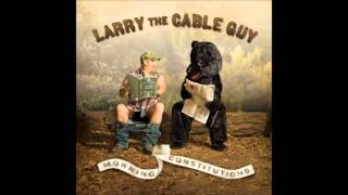 Watch Larry The Cable Guy Poop Lasagna video