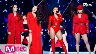 MAMAMOO_Egotistic + Starry Night│2018 MAMA FANS' CHOICE in JAPAN 181212