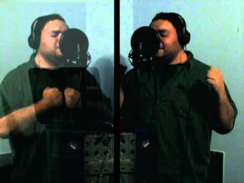 Juan - Breath (Karaoke) (Breaking Benjamin)