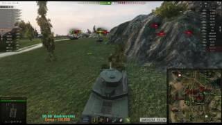 Стрим с Танкиллой и АнтиНубом ~ Tiberian39 [World of Tanks]