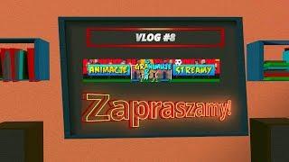 #Vlog. Informacja o premierowych materiałach. Będzie #spolszczenie! :D