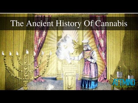 The Ancient History Of Cannabis w/ Chris Bennett ~ ATTMind Ep. 29