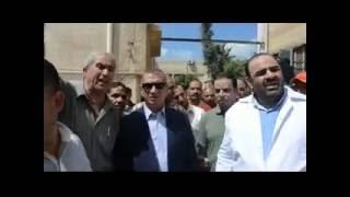 محافظ كفر الشيخ يحيل 68 عاملا بمستشفى الرياض إلى التحقيق – (فيديو وصور)