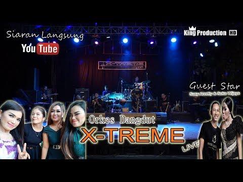 Live Orkes Dangdut X-TREME LIVE Di Desa Luwung Kencana Susukan Cirebon Bagian Malam