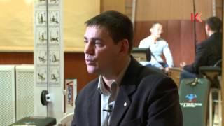 Мастера Спорта – Александр Тё