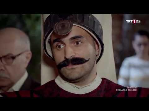 Osmanlı Tokadı 1.Bölüm Tek Parça HD 13.04.2013