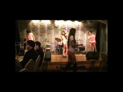 2009.12.14 星野晃代 with Roller Girls Tokyo @浦和.mp4