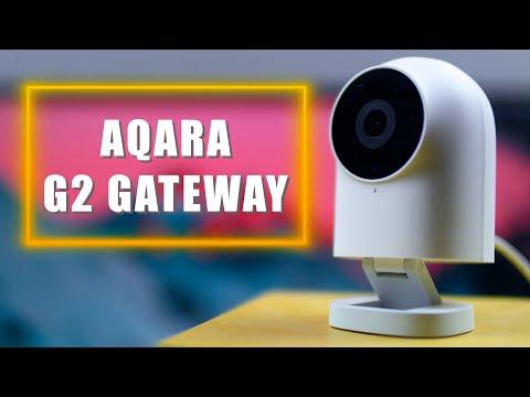 IP-камера Aqara G2 GateWay - (ZNSXJ12LM)
