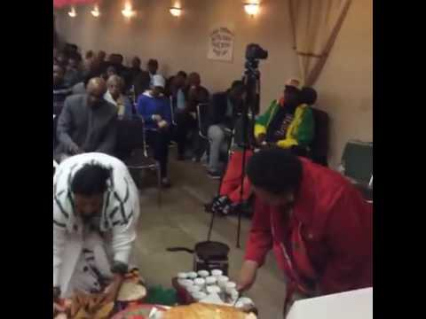 Amhara Conference in Seattle - Part  2