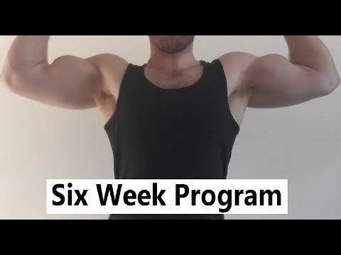 Ways to get Bigger Biceps Helpful Information for Intermediate Lifters