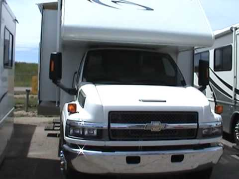 New Class C Rv For Sale  2013 Motorhome In Tomah WI  4234980897  Used