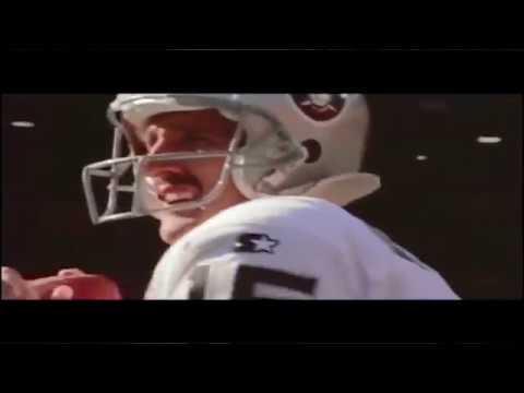 Raiders Highlights: Jeff Hostetler