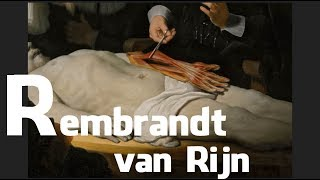 Rembrandt van Rijn: A collection of 430 Paintings (HD)