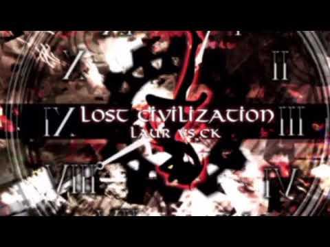 (高音質)音ゲー「Arcaea」-Lost Civilization