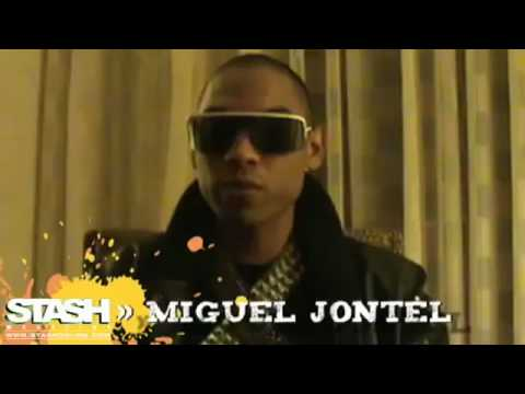 Interview with Miguel Jontel - his new album, Latin music expectations, music industry and more!
