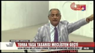 CHP İZMİR MV. MUSA ÇAM - STAR TV ANA HABER 10.09.2014