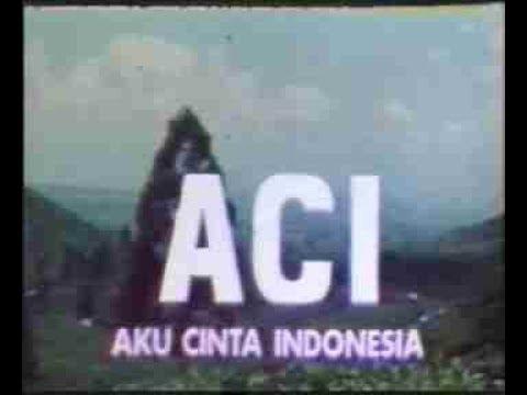 ACI (Aku Cinta Indonesia) Amir Cici Ito, Jack Agung Part 1