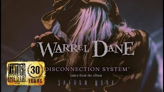 WARREL DANE - Disconnection System (Album Track)