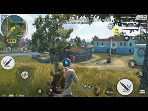 Rules of survival VTR 12 kills solo